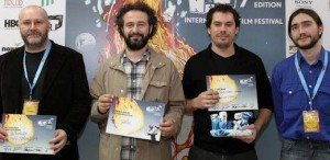 Trofeul NexT 2013 merge în Portugalia