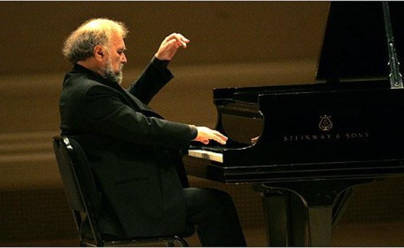 Radu Lupu – o audiţie privilegiată, în deschidere la Festivalul Enescu