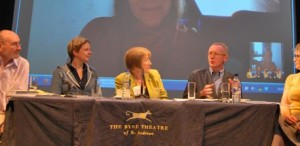 Robert Şerban a dus poezia românească la Festivalul Internațional de Poezie din Scoția