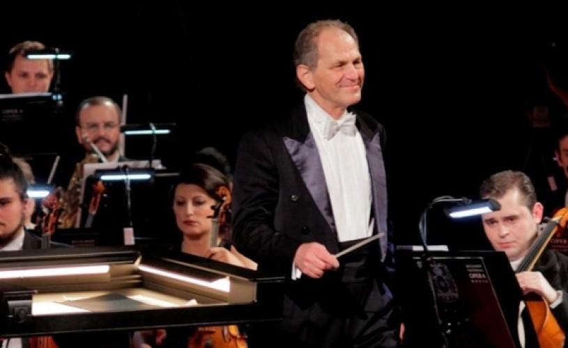 """""""Tannhäuser"""" de Richard Wagner, cu Marius Vlad Budoiu şi Cristian Mandeal, în concert la ONB"""