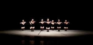 Opera Națională omagiază balerinele, într-o coregrafie celebră