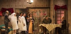 """""""O noapte furtunoasă"""", cu George Ivașcu și Mihai Bendeac, la Antena 1"""
