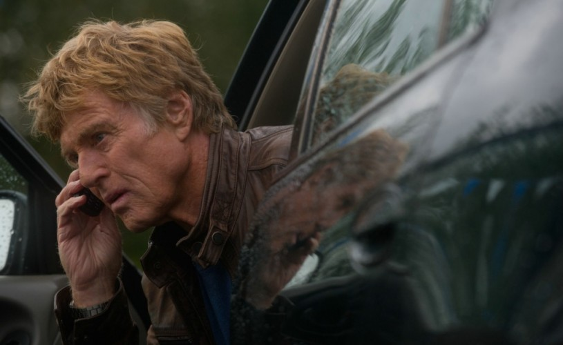 VIDEO Thriller politic cu Robert Redford, în weekend la Cinepolitica