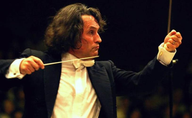 Filarmonica George Enescu vede viaţa lui Wagner prin ochii personajelor sale