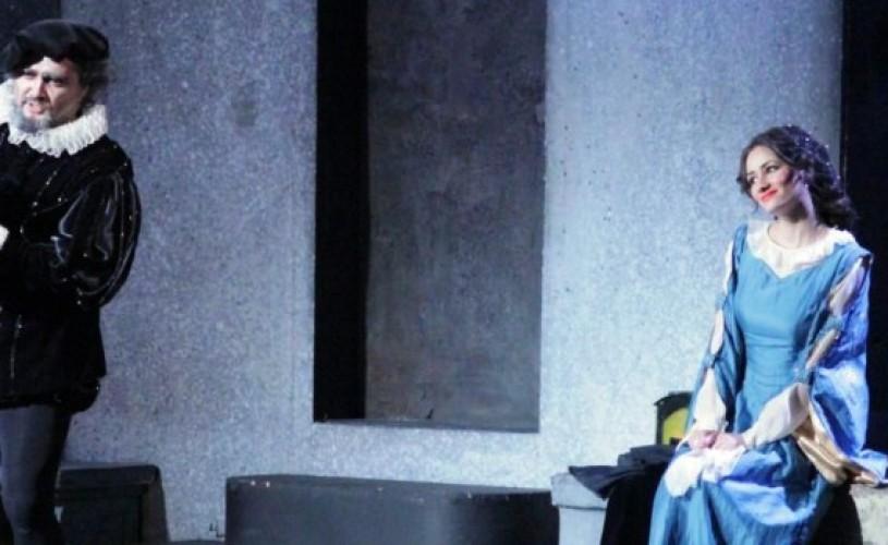 O nouă intâlnire cu muzica lui Giuseppe Verdi: Rigoletto, pe scena Operei Naţionale Bucureşti