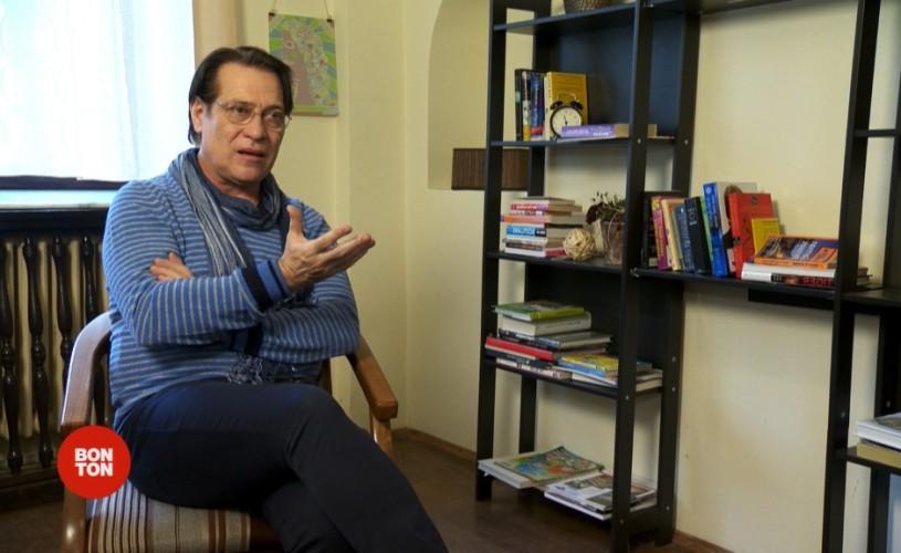 Marius Bodochi, deranjat de lipsa de educaţie a tinerilor