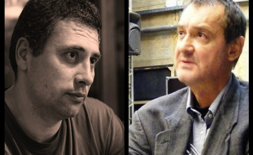 VIDEO Cum l-a descoperit Radu Jude pe actorul Alexandru Dabija