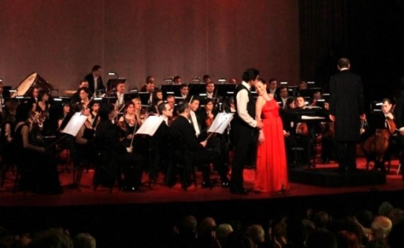 """Daniel Barbu: """"Calitatea artistică a Galei Verdi -Wagner a fost excepţională"""""""