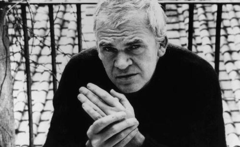 VIDEO Joia linguriţelor şi tipuri de nemurire la Milan Kundera