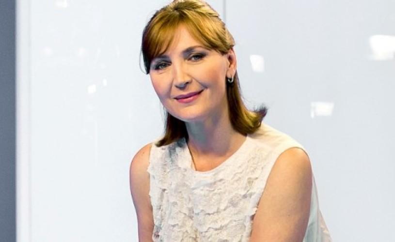 """Iuliana Ciugulea: """"Dacă nu poţi să te exprimi într-o meserie, găseşte alta!"""""""