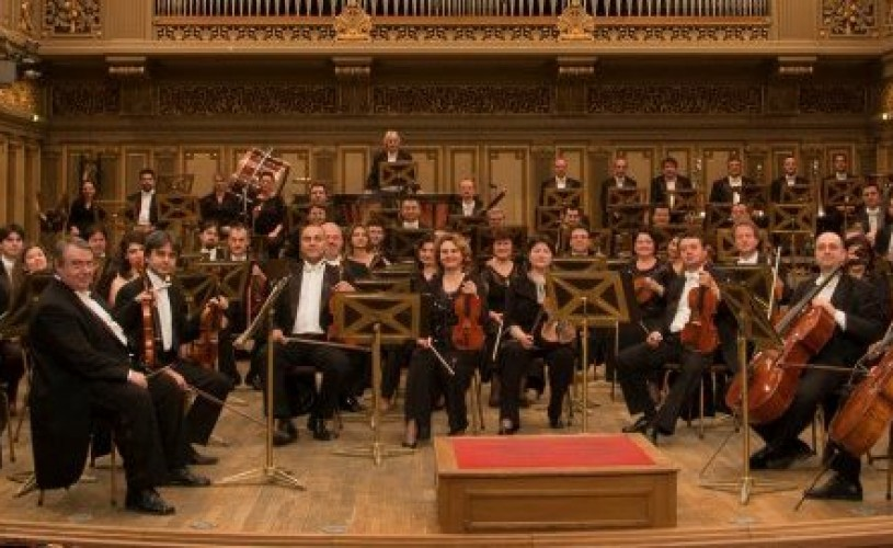 """Flarmonica """"George Enescu"""" va susţine un concert nou în stagiunea """"Clasic e fantastic. Cum să înțelegem muzica"""""""