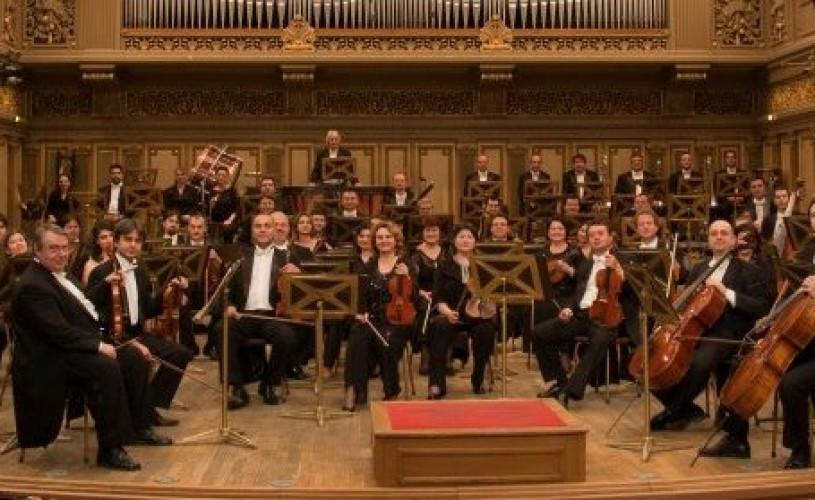 """Filarmonica """"George Enescu"""" prezintă un concert cameral Enescu-Brahms-Ravel"""