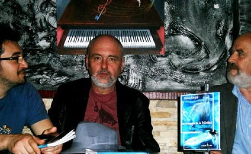 Scriitorul român Elisei Virgil a fost premiat de Societatea Literară din Madrid