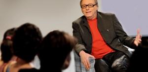 """INTERVIU Gigi Căciuleanu: """"Nu mă interesează posibilul, mă interesează imposibilul"""""""