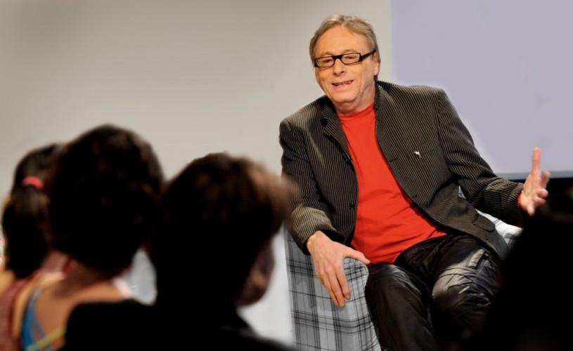 FNT prezintă Spaţiul Gigi Căciuleanu