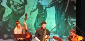 VIDEO Zece zile de concerte şi petreceri la Casa TIFF