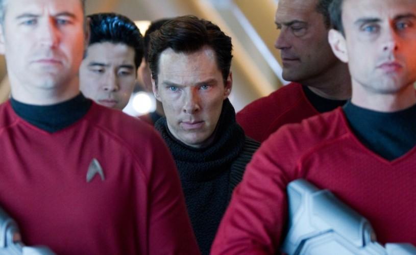 """Câştigă două invitaţii la """"Star Trek în întuneric 3D""""!"""