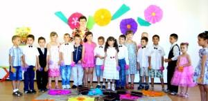 Corul Bisericii Delea Nouă cântă pe 1 iunie în cadrul unui eveniment de caritate