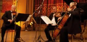 VIDEO 40 de ani de activitate, sărbătoriţi de Cvartetul VOCES, la Sala Radio!
