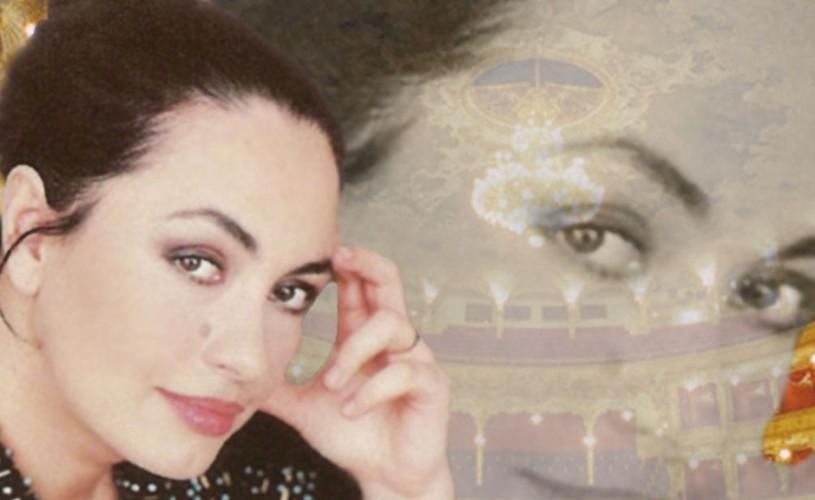 Soprana Anda-Louise Bogza, laureată a Concursului Internaţional de Canto de la Viena, cântă pe scena Operei Naţionale Bucureşti