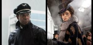 Denzel Washington şi Keira Knightley, în filmele de la TIFF Sibiu