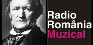 "22 mai este ""Ziua Wagner"" la Radio România Muzical"
