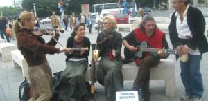 VIDEO Trupa Pontice va concerta la Sala Studio a Teatrului Odeon