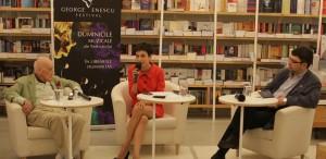 """Neagu Djuvara: """"Ascultând pentru prima oară «Oedipe» a lui Enescu, n-am înţeles nimic"""""""