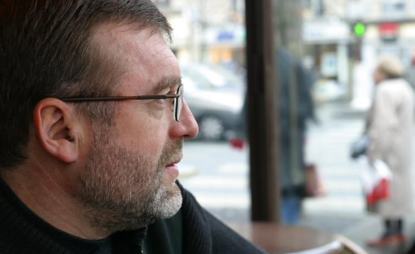 VIDEO Matei Vişniec îşi va întâlni astăzi admiratorii la ICR Londra