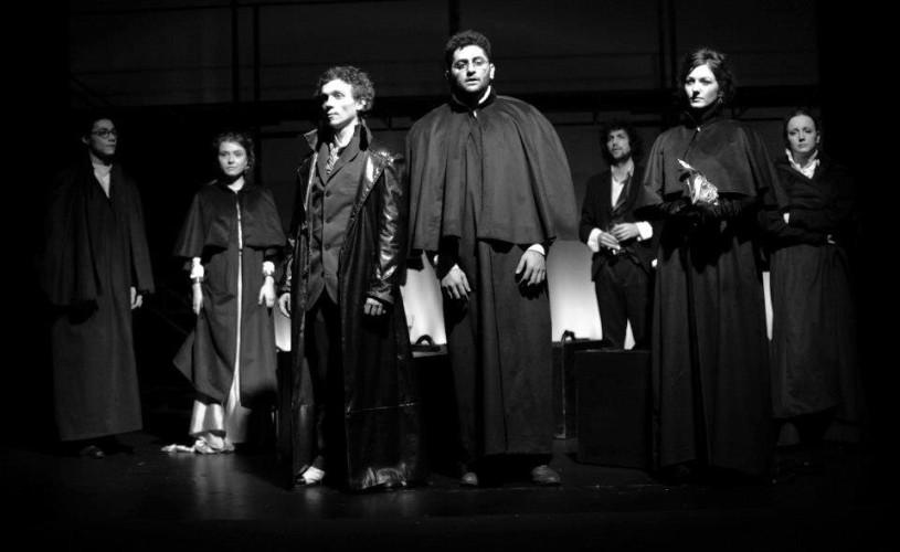 Concurs de dramaturgie contemporană la Cluj-Napoca