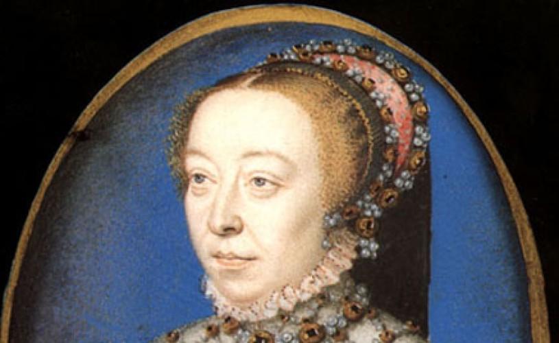 Caterina de Medici – confesiunile reginei întunecate
