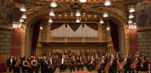 """VIDEO Filarmonica """"George Enescu"""" prezintă astăzi, la Ateneul Român, concertul """"Royal Modern"""""""