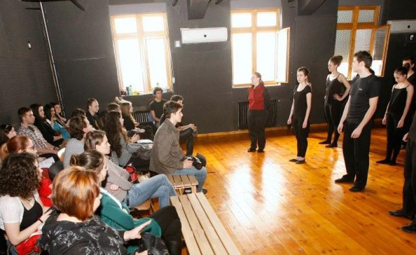 S-au stabilit finaliştii Audiţiei Naţionale din cadrul Festivalului dedicat Tinerilor Actori