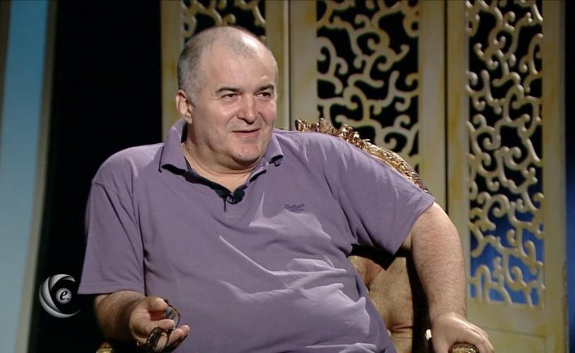 """Florin Călinescu: """"Am avut miniştri actori de meserie, care şi-au dovedit incompetenţa faţă de această breaslă"""""""