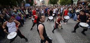 VIDEO Gala Festivalului Internaţional de Teatru Sibiu 2013, în direct la TVR