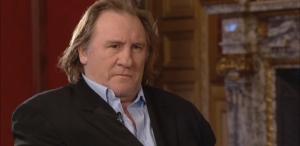 """VIDEO Gérard Depardieu: """"Franţa m-a obligat să emigrez"""""""