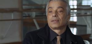 """VIDEO Coregraful Gheorghe Iancu: """"Aripile mi s-au întins şi am început să zbor... singur"""""""