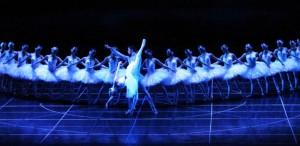 """VIDEO """"Lacul Lebedelor"""", în coregrafia lui Gheorghe Iancu, revine la Opera Naţională Bucureşti"""