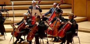 """VIDEO Orchestra de Cameră Radio la final de stagiune: concert eveniment cu """"Patimile după Matei"""", de Bach"""