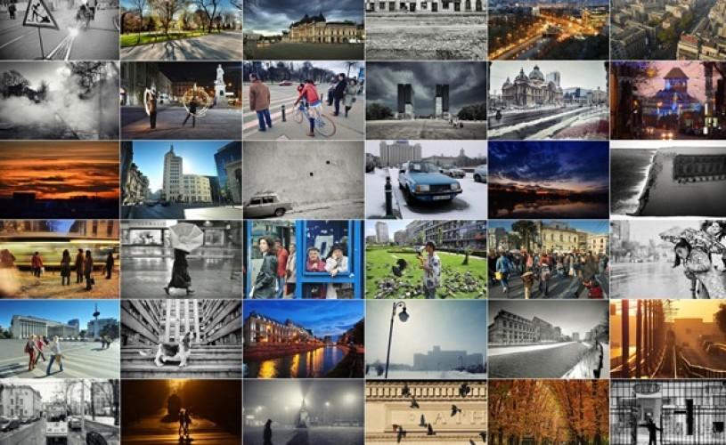 """Alchemia va găzdui expoziţia de fotografie urbană """"Puzzled Bucharest"""" semnată de către Vlad Eftenie"""