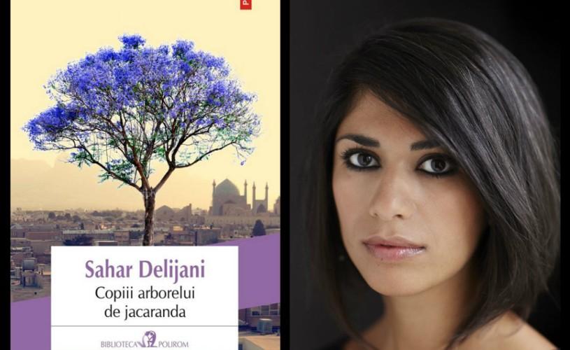 """Polirom prezintă o carte despre destinele a trei generaţii de iranieni: """"Copiii aborelui de Jacaranda"""""""