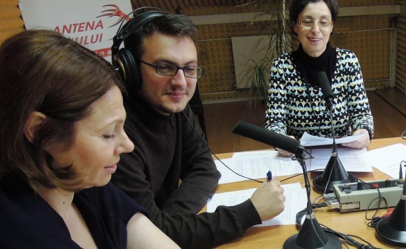 Festivalul Internaţional de Teatru de la Sibiu, în direct la Radio România Cultural