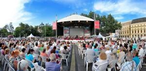 VIDEO Astăzi, melomanii câştigă premii la Bucharest Music Film Festival