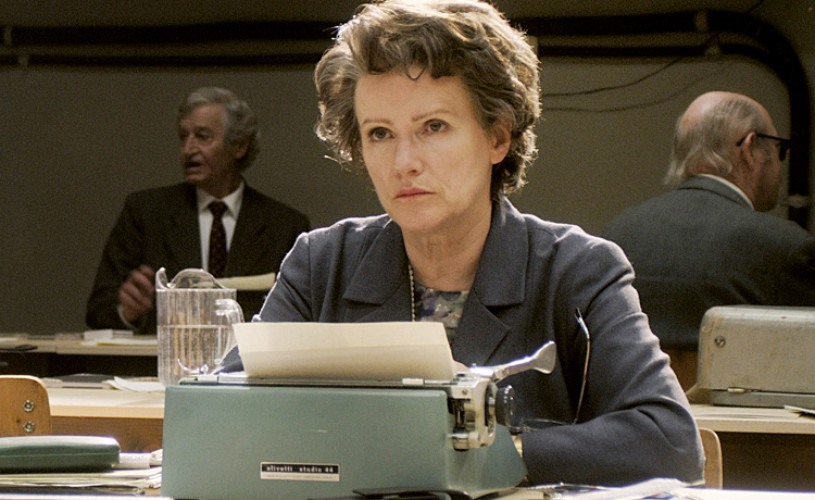 """Hannah Arendt"" – un film biografic lipsit de vigoare"