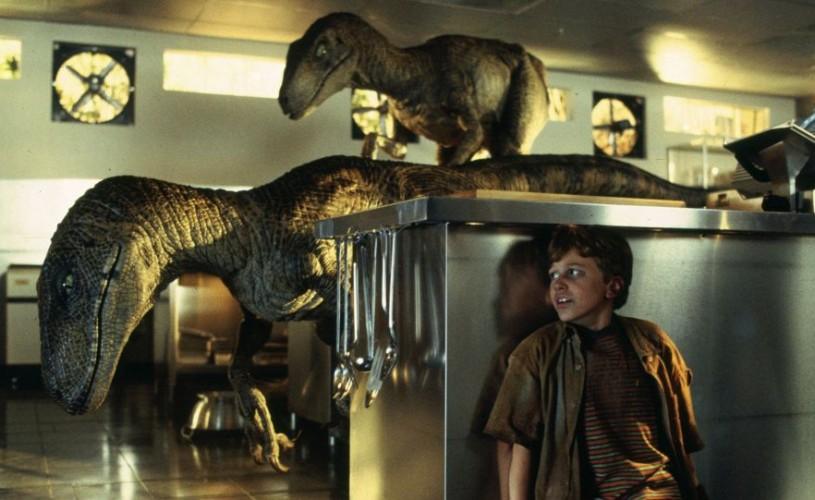 """Jurassic Park"" – Dinozauriadă tridimensională"