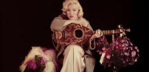Fotografii cu Monroe, Fonda, Dunaway, realizate de Milton Greene, scoase la licitaţie