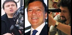 UPDATE Lovitură americană de Barroso pentru filmul european
