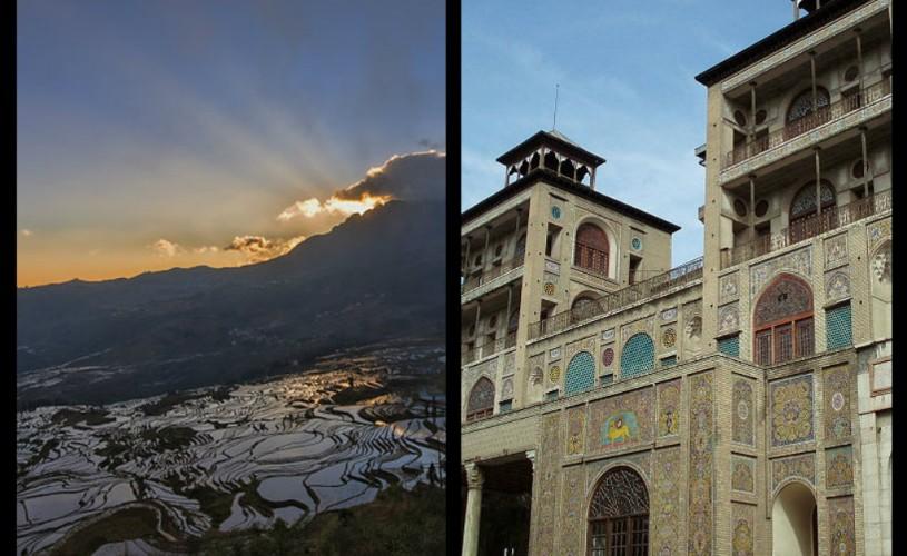 VIDEO UNESCO a înscris 19 situri pe lista patrimoniului mondial