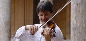 """VIDEO Lansarea oficială a unui CD-eveniment al Editura Casa Radio: """"Sonate"""" de Edvard Grieg"""