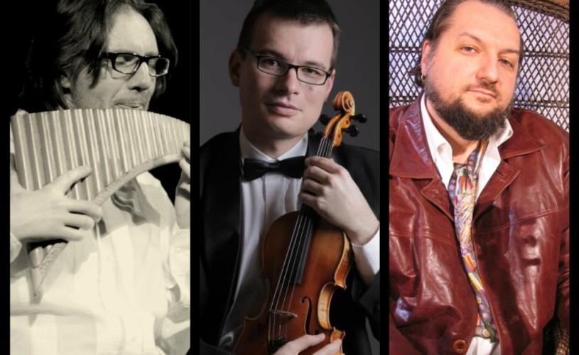 Cum au ajuns să facă performanţă Nicolae Voiculeţ, Alexandru Tomescu şi A. G. Weinberger